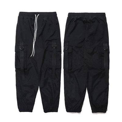System Rift Joggers-Victor Plazma