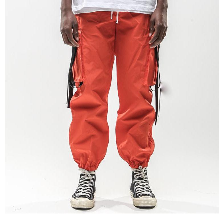 System Rift Joggers