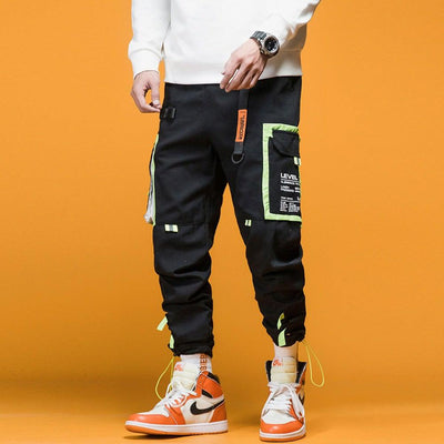 Space Walker Joggers-Victor Plazma
