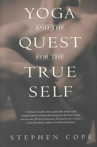 Yoga and the Quest for the True Self