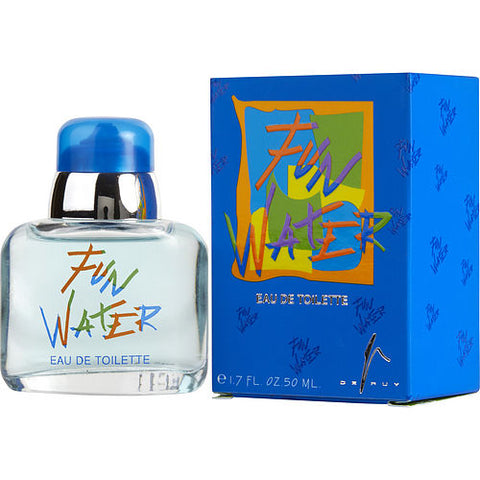FUNWATER by De Ruy Perfumes EDT 1.7 OZ