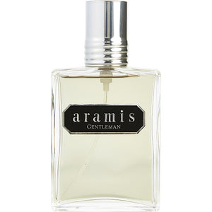 ARAMIS GENTLEMAN by Aramis EDT SPRAY 3.7 OZ (LIMITED EDITION) *TESTER