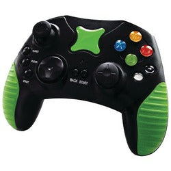 Innovation Xbox Green Controller (pack of 1 Ea)