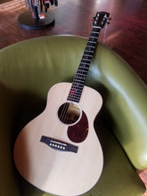 Eastman ACTG2E-OV Travel Acoustic/Electric Guitar