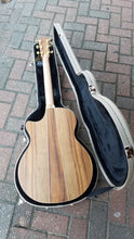 Cole Clark Angel 2 EC - Redwood/Blackwood