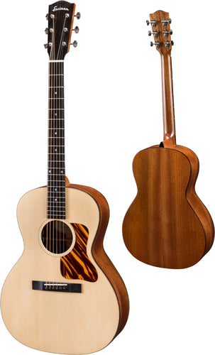 Eastman Ltd. Edition Mahogany OOSS