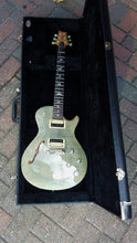 USED PRS SE Zach Myers Signature
