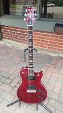 USED PRS Tremonti SE with Bird Inlays