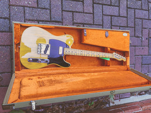 Fender 2008 '52 Re-Issue Hot Rod Telecaster