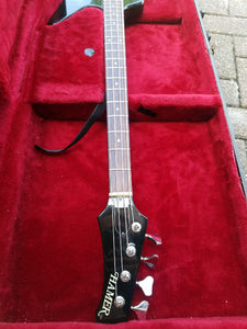 USED Hamer Blitz Bass