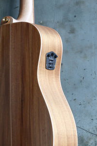 Cole Clark Fat Lady 2 EC - Redwood/Blackwood