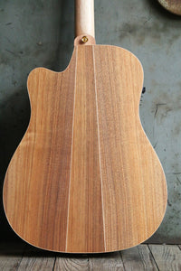Cole Clark Fat Lady 2 EC - All Blackwood