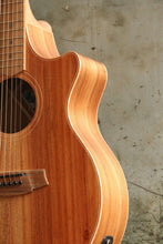 Cole Clark Angel 2 EC - All Blackwood