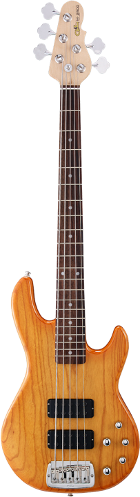 G&L Tribute Series M-2500 5-String Bass