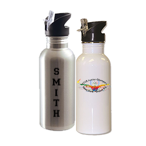 Junior Olympic 2018 - Water Bottle - Stainless Steel
