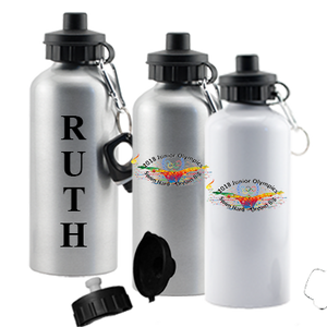 Junior Olympic 2018- water bottle - Aluminum