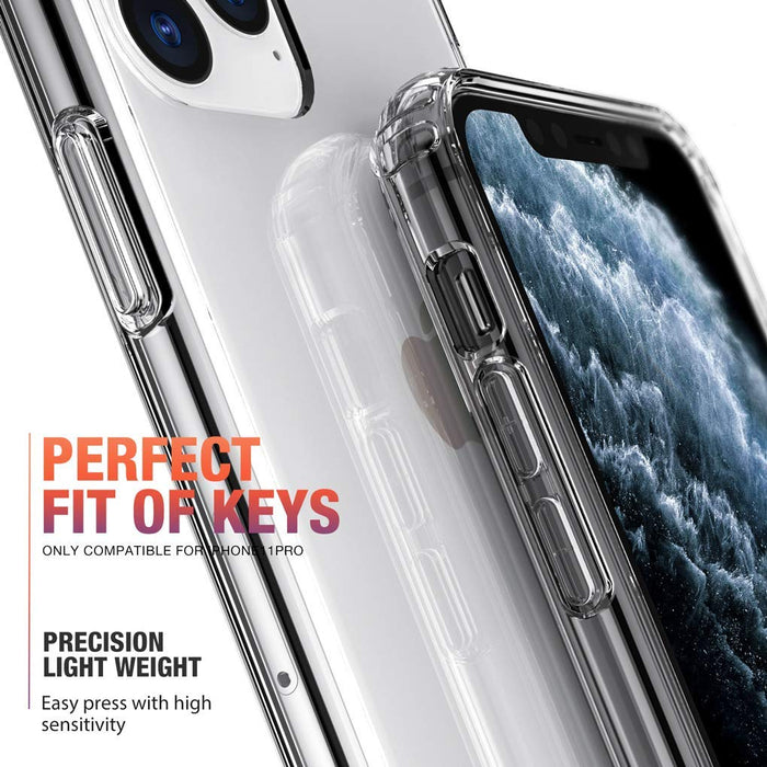 Coque Transparente Apple iPhone 11 Pro