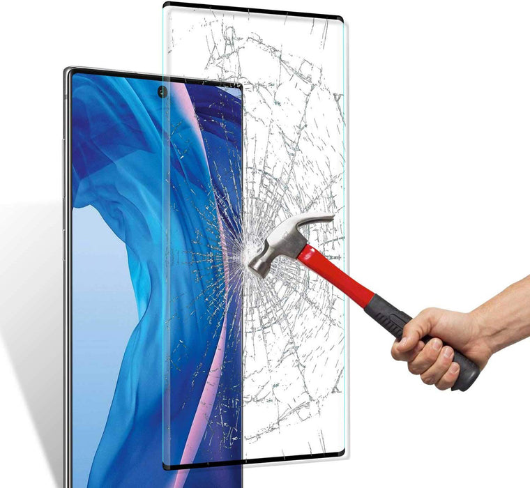 Protecteur d'écran Samsung Galaxy Note 10 Full Cover