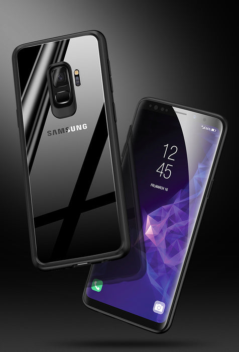 Transparent Samsung Galaxy s9