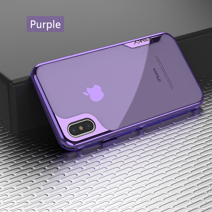 Coque Transparente Apple iPhone XS