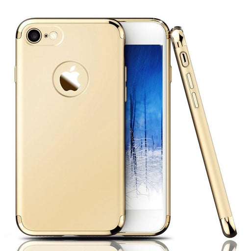Boîtier en or 3 in 1 Apple iPhone 7