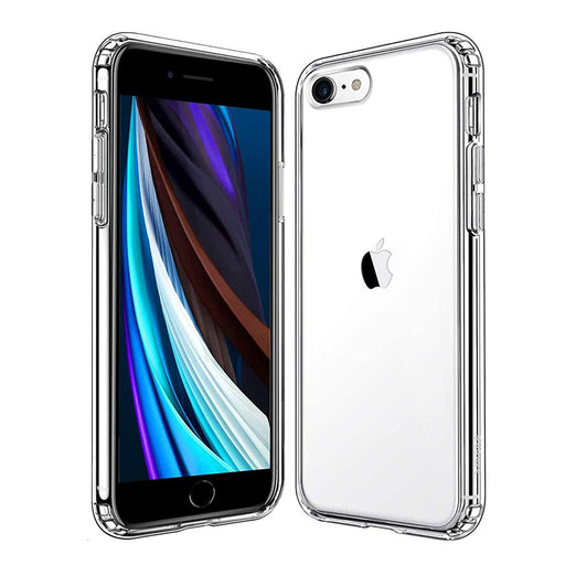 Coque Transparente Apple iPhone SE 2020