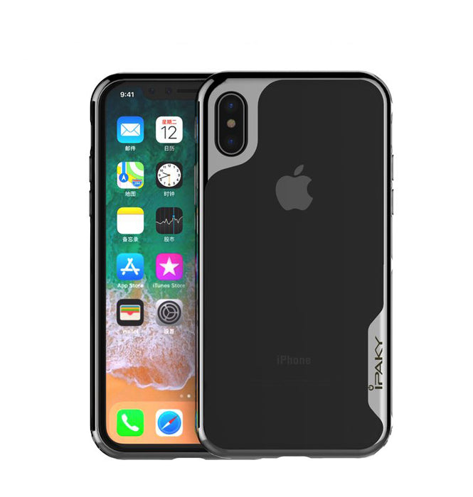 Coque Transparente Apple iPhone X