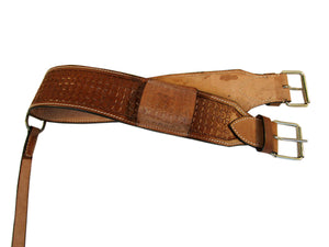 saddle cinch