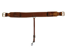 western saddle cinch