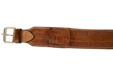 western saddle girth