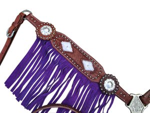 headstall breastcollar set