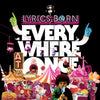 Everywhere At Once - Compact Disc (CD)