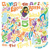The Lyrics Born Variety Show Season 5 - Compact Disc (CD)