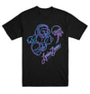 Lyrics Born Neon Rollins Men's Tee