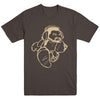 Cartoon Man Chocolate Tee