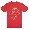 Cartoon Man Niner Tee