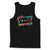 Lyrics Born Fame™ Brushed Men's Tank