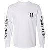 Quite a Life Tour Long Sleeve Tee [Online Exclusive]