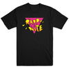 The Official Rapp Nite Logo Tee