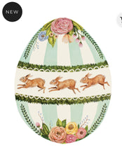 Placemats, Bunny Rabbit Egg Paper (Set of 12)