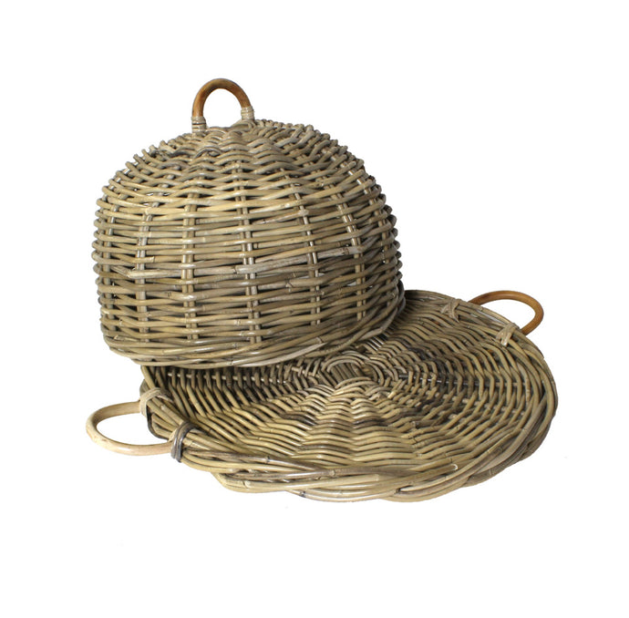 Food Cover, Rattan