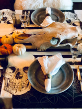 Placemats, Skull Paper (Set of 12)