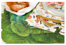 Placemats, Bunny Rabbit Garden Paper (Set of 24)