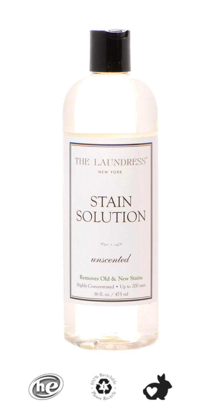Stain Solution, The Laundress