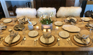 Put It In Neutral Tablescape Kit