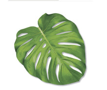 Placemat, Tropical Leaf (Set of 12)