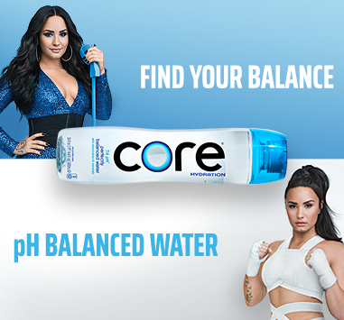 Find Your Balance - pH balanced Water