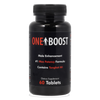Image of One Boost Premium Testosterone Booster Support- USA Made  - Blended For Energy & Performance