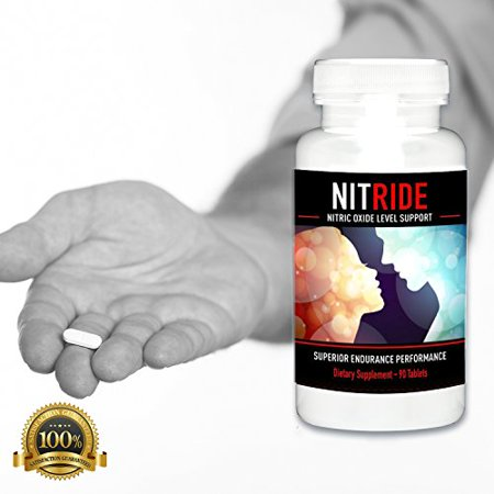 Nitride VIP CLUB w/CREDIT: 2 bottles auto. shipped every 60 days (only after your once your current supply runs out)