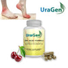 Image of Uragen - Uric Acid Support, 60 Veggie Caps